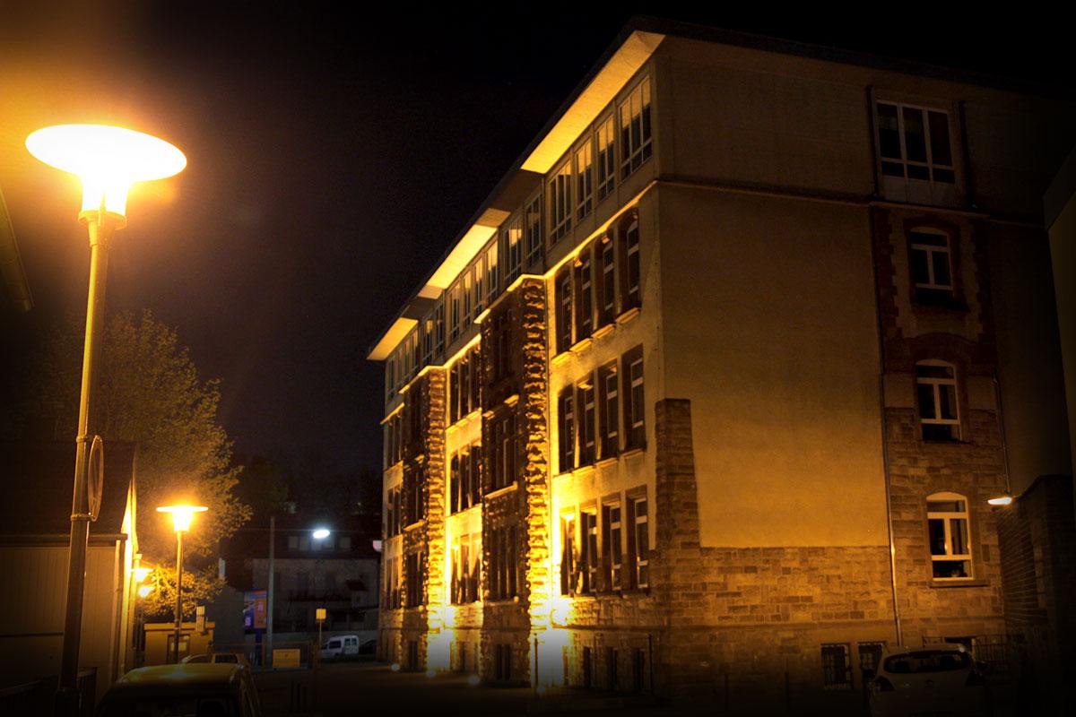 Turmschule