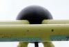 Suchbild Nummer 36: Klettergerüst auf dem Spielplatz an der Fischbachstraße/Sandstraße