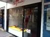 Konnte sich ebenfalls nicht halten: Chiaras Lederwaren-Shop