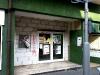 Hier hätte der Eingang zu einer neuen saarländischen Kulturstätte entstehen können: Ehemaliges Scala-Kino