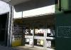Steht schon lange leer: Ehemals Lidl, später türkischer Markt in der Fußgängerzone