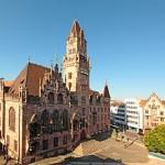 Saarbrücker Partnerstadt Nantes sucht junge Botschafterin/jungen Botschafter aus Saarbrücken