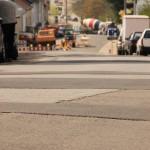 Saarbrücker Straße in Dudweiler ab 23. Juli voll gesperrt