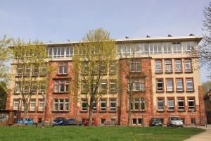 Dudweiler Turmschule