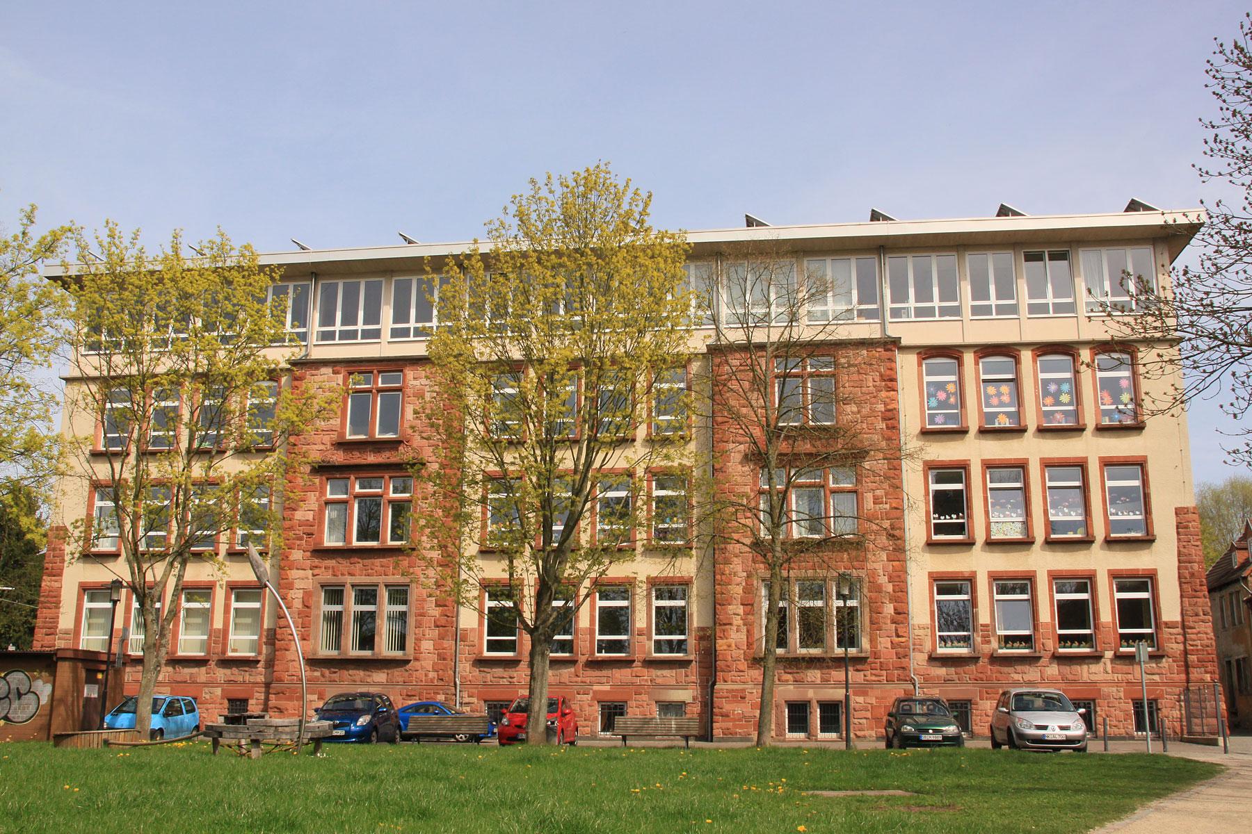 bürgerhaus sulzbach