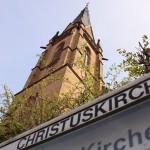 Konzert der A Capella Band VIVA VOCE am 3. Juni 2018 um 18:00 Uhr in der Christuskirche Dudweiler