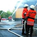 Fertiggericht löst Feuerwehreinsatz aus