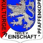 KG Pfaffenkopf in KG Pfaffenkopf in Oktoberfeststimmung