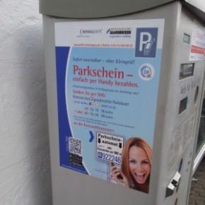 Saarbrücken nimmt Autofahrer aufs Korn