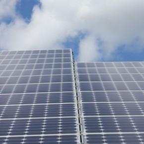 Regionalverband gibt Broschüre über Solarstrompotenzial heraus