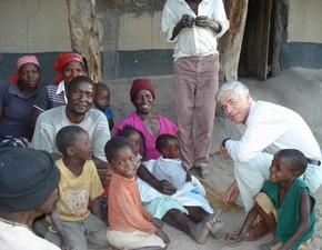 Suppentag des DRK Dudweiler am 10.03.2012 – zugunsten des Afrikaprojektes Dr. Schales
