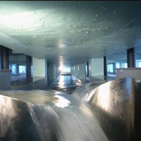 Reinigung von Trinkwasserbehältern