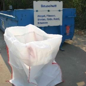 Wertstoffzentrum Am Holzbrunnen und ZKE-Verwaltung schließen am Mittwoch früher