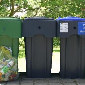 ZKE hat neue Termine der Müllabfuhr im Internet veröffentlicht