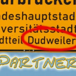 Dudweiler Blog startet mit Partner-Programm