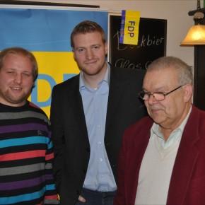 FDP Dudweiler: Pläne zum Dudweiler Sonderstatus an Dreistigkeit nicht zu überbieten!