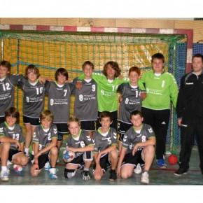 Handballjugend der JSG Dudweiler-Fischbach sucht Verstärkung