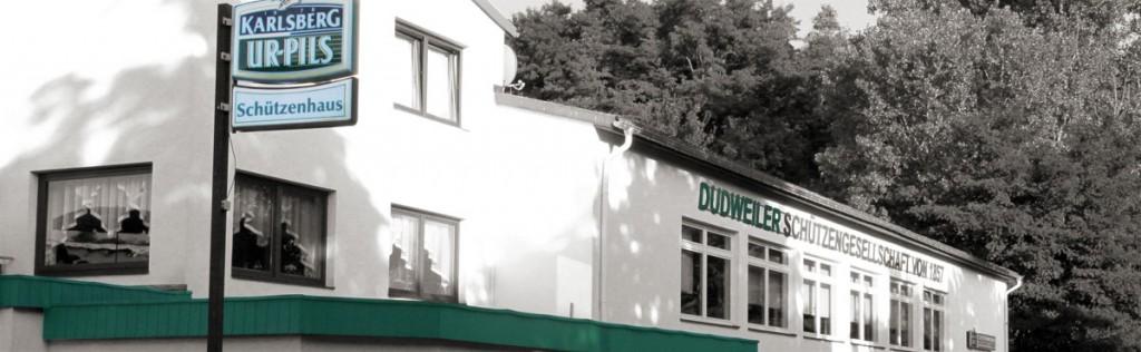 Restaurant Schützenhaus in Dudweiler (Foto: Thomas Braun)