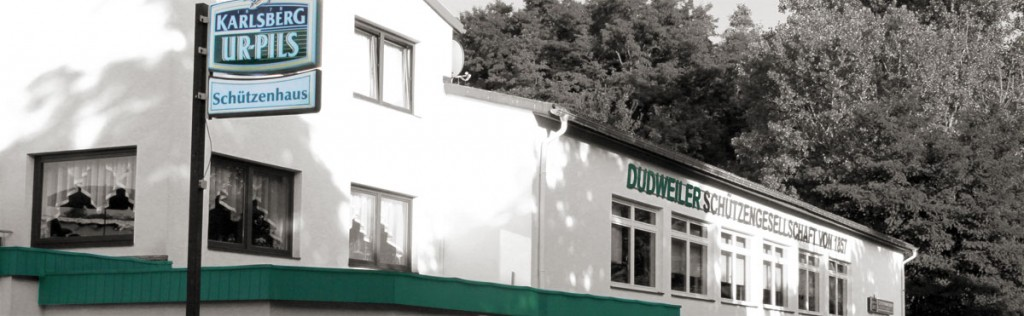 Restaurant Schützenhaus in Dudweiler mit Kegelbahn Saarbrücken Kegelbahn Saarland (Foto: Thomas Braun)