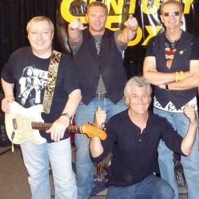 """Century Fox feiert """"Silberne Hochzeit"""" – ein Muss für Fans von Blues und Rock"""