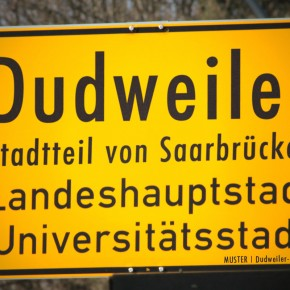 Happy Birthday, Dudweiler Blog!