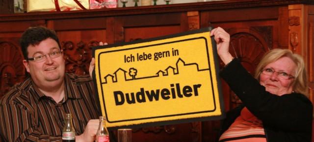 Ralf-Peter Fritz führt weiter den Dudweiler Verkehrsverein