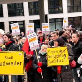 CDU will weiter für Sonderstatus kämpfen