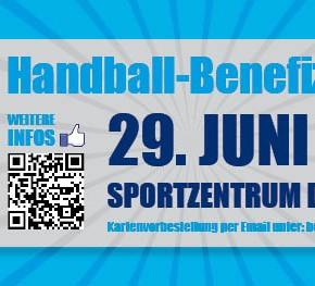 Tollen Handball erleben und dabei etwas Gutes tun