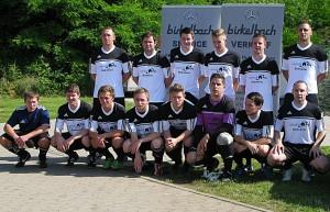 Erste Mannschaft des ASC Dudweilers (Foto: Verein)