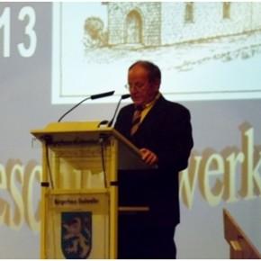 Dudweiler Geschichte hautnah beim 25. Jubiläum der Dudweiler Geschichtswerkstatt