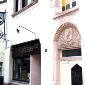 Das Eckhaus Dudweiler hat nun auch montags geöffnet