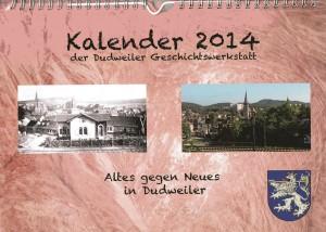 Kalender-Deckblatt