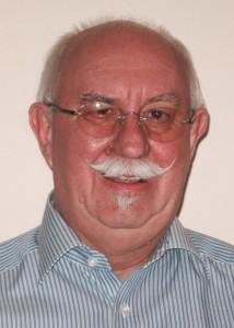 Reiner Schwarz (Foto: SPD)