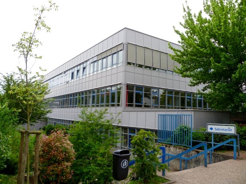 Sulzbachtalschule (Foto: Die Linke)