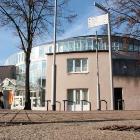 """Krimilesung """"Nachtgespenster"""" im Kultur- und Lesetreff im Bürgerhaus Dudweiler"""