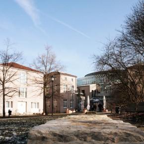Bürgerhaus soll für 550.000 Euro saniert werden