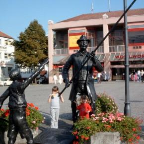 Bezirksrat Dudweiler bezuschusst Kulturveranstaltungen im Stadtbezirk