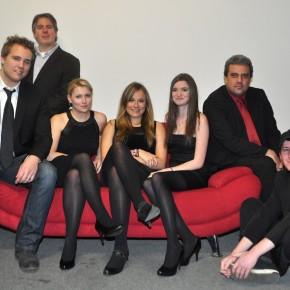 """Rock- und Pophits mit """"Bad News from Tony"""" im Ülo"""