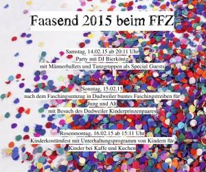 Plakat zur Veranstaltung (Foto: Verein)