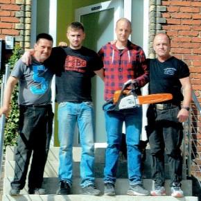 Einweihungsfeier zur Erweiterung der Heller-Bau GmbH traf auf großes Interesse