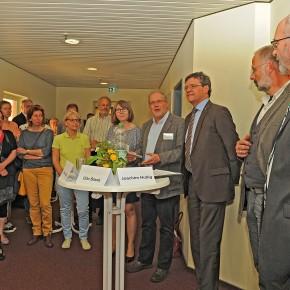 Sozialraumbüro in Dudweiler eröffnet