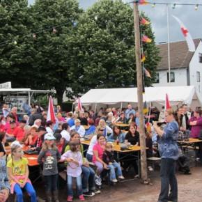 DRK Sommerfest vom 10.07.-12.07.2015