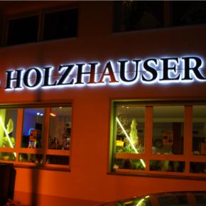 Oktoberfest im Gasthaus Holzhauser