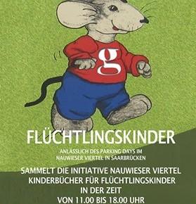Sammelaktion Kinderbücher