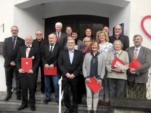 Neujahrsempfang 2016 SPD