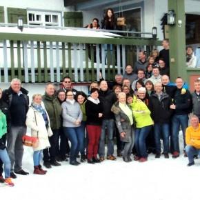Weiße Woche mit dem Alpen-Skiclub-Dudweiler e.V. (ASD e.V. ) 2016