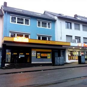Bauarbeiten in der Liesbet-Dill-Straße in Dudweiler ab Montag