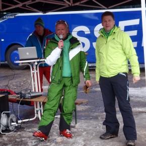 Teilnahme des Alpen-Skiclub-Dudweiler e.V. (ASD e.V. ) am 2. Saarländischen Skischultag