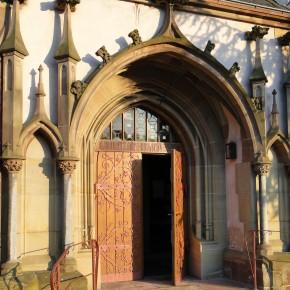 (Rundfunk)Gottesdienst der Kreuzkirche Herrensohr