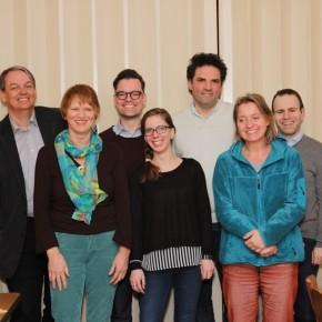 Die Grünen aus Dudweiler haben einen neuen Vorstand gewählt